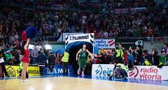 _MG_1205 (Baskonia1959) Tags: espana game2 vitoriagasteiz playoff euroleague baskonia panathinaikosathens fernandobuesaarena 20152016 laboralkutxa photobyigormartin