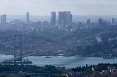 Boaz (maculatefoto) Tags: bridge pentax istanbul m42 jupiter 135mm kpr boaz f35 37a pentaxk5ii