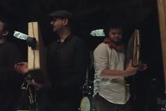 El Nan (2016) 07 (KM's Live Music shots) Tags: drums spain worldmusic framedrum castillaylen panderocuadrado sandsfilmsstudio tunedinlondon elnan handprrcussion
