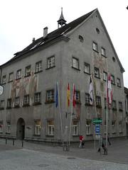 Feldkirch Town Hall (jeremySO) Tags: austria feldkirch