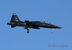 67-14939 - T-36A Ironmen (dcspotter) Tags: usa airplane md fighter unitedstates aircraft military unitedstatesofamerica jet maryland talon airline airforce combat usaf ff langley spotting airliner armedforces fts usairforce t38 jetliner adversary planespotting unitedstatesairforce 2016 militaryaircraft northrop adw 71st andrewsairforcebase andrewsafb ironmen t38a passengeraircraft openskies fighteraircraft kadw campsprings governmentaircraft andrewsjointbase blendqatipi dcspotter flighttestsquadron 71stfts