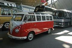Vw Combi MiniBus (macadam67) Tags: show bus car volkswagen expo stuttgart voiture retro german oldtimer oldcar messe combi wagen voituresanciennes retroclassic altenwagen germanoldcar