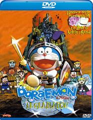 01-Doraemon El Gladiador (CENTURYON1) Tags: el doraemon gladiador