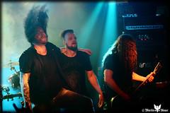 BORKNAGAR at Randal Bratislava (Martin Mayer - Photographer) Tags: music rock metal canon concert martin gig performance randal mayer bratislava koncert diabolical kampfar borknagar