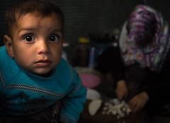 Refugee Child, Gaziantep, Turkey (jonny hogg) Tags: poverty turkey war un syria humanitarian wfp syriarefugees
