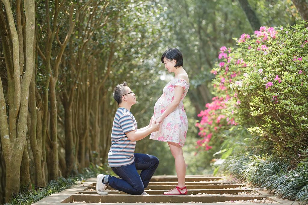 擎天崗,花卉試驗中心,孕婦寫真,孕婦攝影,擎天崗孕婦,花卉試驗中心孕婦,陽明山孕婦,Erin073