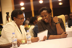 "Mentorship Meet ""Kwibuka Conversation"" 
