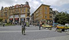 2008 Bulgarije 0361  Plovdiv (porochelt) Tags: bulgaria plovdiv bulgarie bulgarije bulgarien   plowdiw