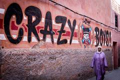 Crazy Boys! (Tommaso Meli) Tags: africa northafrica streetphotography morocco marocco medina marrakesh reportage nordafrica fotografiastreet tommasomeli wwwtommasomelicom