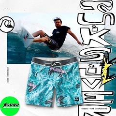 Quicksilver Surf Promotions (juliangroom) Tags: promotion surf quicksilver boardshorts danereynolds