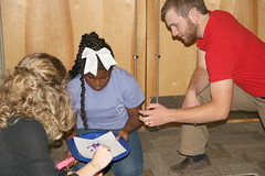 magnet painting 2 (UGA College of Ag & Environmental Sciences - OCCS) Tags: night science uga tifton