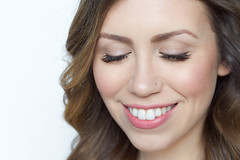 The Do's and Don'ts of Eyelash Extensions | Everything To Know Before Getting Eyelash Extensions | Beauty FAQs on Living After Midnite by Jackie Giardina (jackiegiardina) Tags: eye beauty face eyes eyelashes blueeyes makeup blonde faux advice eyelash extensions treatment livingaftermidnight livingaftermidnite jackiegiardina