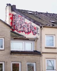 - (txmx 2) Tags: rooftop graffiti hamburg altona ottensen berfresh whitetagsspamtags whitetagsrobottags