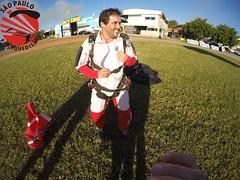G0070480 (So Paulo Paraquedismo) Tags: skydive tandem freefall voo paraquedas quedalivre adrenalina saltar paraquedismo emocao saltoduplo saopauloparaquedismo