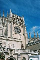 CNV00035 (David Denny2008) Tags: summer spain cathedral gothic dhs burgos 2007