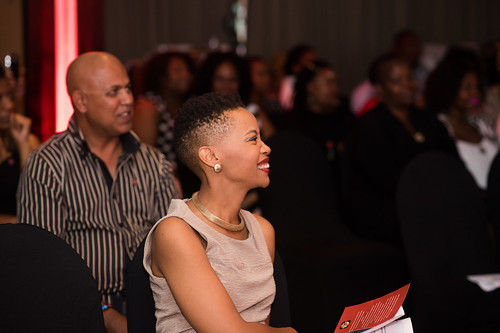 AHF South Africa 15 Year Anniversary Documentary Screening & Night of Appreciation