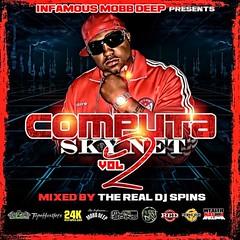 Infamous @MobbDeep Presents @Computamobbdeep Sky Net Vol 2 (24kmixtapedjs) Tags: new 2 sky music net free mp3 mixtape presents online download vol infamous mixtapes mobbdeep computamobbdeep