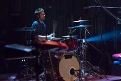 Victor Lopez (pelayodelvillar) Tags: luz lights concert smoke indie dorian ccemx