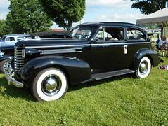 1937 Oldsmobile Six (splattergraphics) Tags: sedan six carshow olds oldsmobile 1937 nsra yorkpa yorkexpocenter streetrodnationalseast
