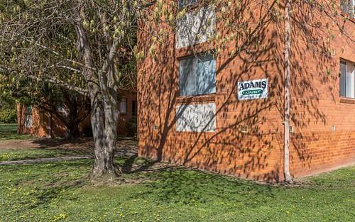 12/127 Rivett Street, Hackett ACT