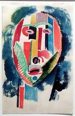 20160422_133246 (Freddy Pooh) Tags: paris peinture exposition avantgarde grandpalais amadeodesouzacardoso