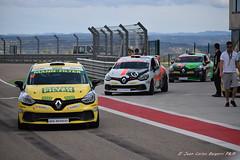 Clio Cup España