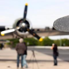 Boeing B-17 (kevin dooley) Tags: b17 boeing