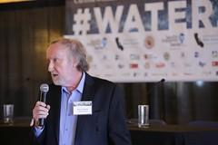 #WATER2016 John Howard