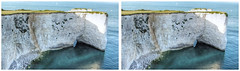 Old Harry (Non Paratus) Tags: uk england water dorset englishchannel studland studlandbay oldharryrocks poolebay swanagebay handfastpoint harryrocks ballardpoint