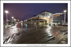 Somerset Plaza- Ocean City Boardwalk- MD (Mike Keller Photo) Tags: md boardwalk oceancity oceancitymd ocmd ocmdboardwalk