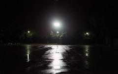 (. Lautaro Garcia .) Tags: street nightphotography sky film argentina rain night buenosaires pentax streetphotography agfa filmphotography p30t provinciadebuenosaires