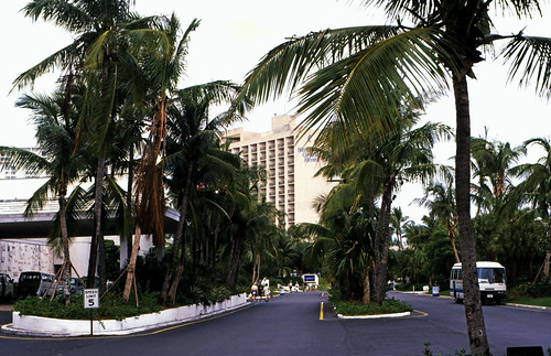 "Bahamas 1988 (269) Paradise Island: Casino Drive • <a style=""font-size:0.8em;"" href=""http://www.flickr.com/photos/69570948@N04/23474383483/"" target=""_blank"">View on Flickr</a>"