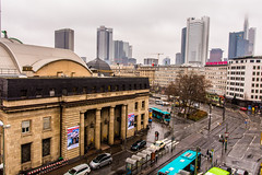 Frankfurt am Main (Mad_Mazel) Tags: nikon sigma hauptbahnhof frankfurtammain südseite d7100 1835mm18art