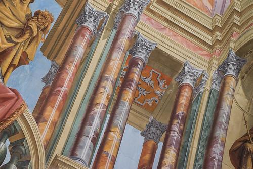 Interiors. Landhaus. Klagenfurt. ©  Andrey