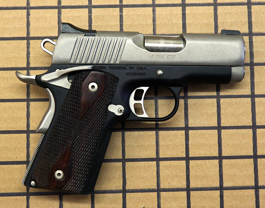 The World's most recently posted photos of handgun and sauer