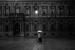 White umbrella (Alessandro Luigi Rocchi) Tags: