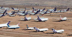 FEDEX (john smitherman-http://canaviaaviationphotography.) Tags: plane canon airplane fly desert aircraft aviation flight aeroplane f boeing flughafen fedex boeing747 747 757 airliner 747400 victorville 727 planespotting flug federalexpress md11f mcdonneldouglas 727f kvcv 1dmk4