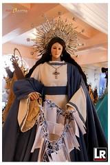 Our Lady of Untier Knots (Faithographia) Tags: maria mary virginmary marian materdei madrededios marianexhibit faithographia