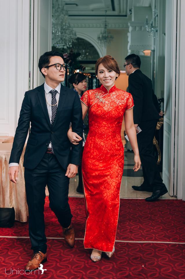 《婚攝》Eddie & Clodia / 頂鮮101