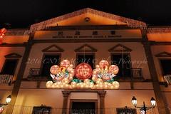 2016 Chinese New Year (FILCORZ) Tags: monkey nikon cny macau macao 2016 d3200