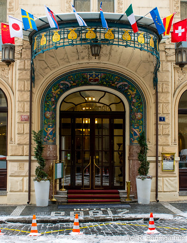 Thumbnail from Hotel Paris