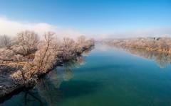 river Kupa (26) (Vlado Ferenčić) Tags: foggymorning rivers riverkupa hrvatska winter wintermorning morning croatia landscapes fog foggy nikond90 tokina12244 nikonflickraward vladoferencic vladimirferencic