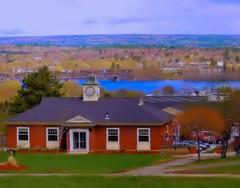 2015.05.13 - UNB in Fredericton, NB (j. boe) Tags: new canada nikon brunswick fredericton unb p7000