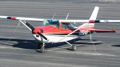 Cessna 182N Skylane N9024G (ChrisK48) Tags: airplane 1971 aircraft dvt 182 phoenixaz skylane kdvt phoenixdeervalleyairport cessna182n n9024g