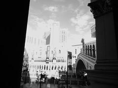 Best Western - The Venetian, Las Vegas (Andrew Milligan Sumo) Tags: lasvegas bestwesternthevenetian