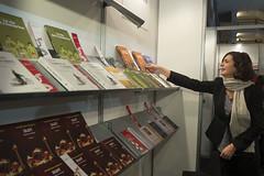 Laura Boldrini a Più libri più liberi 2015