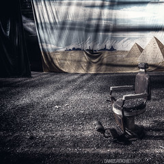 Backstage Shave (danielritchiephoto) Tags: lighting old longexposure travel light shadow urban art abandoned broken monochrome beautiful beauty dark lost scary chair ruins theater shadows darkness theatre pennsylvania decay empty stage explorer ghost naturallight wideangle indoor creepy adventure explore pa sombre forgotten urbanexploration fallen horror haunting discarded grime filth exploration filthy ghostly somber derelict wrecked hdr haunt eastcoast darkphotography urbex grimy lostplace beautyindecay abandonedporn