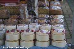 Feria en ALEGRIA-Dulantzi  #DePaseoConLarri #Flickr -2848 (Jose Asensio Larrinaga (Larri) Larri1276) Tags: feria alegria euskalherria basquecountry araba lava 2016 alimentacin artesana dulantzi alegriadulantzi arabalava