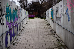 colored way (sascha.vercetti) Tags: autumn canon colorful cologne awsome grafitty 18135mm eos600d