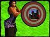 [MO]Voodoo - Target Your Ex RARE (melyna.foxclaw) Tags: ex mo voodoo otb magnumopus gacha ontheboardwalk moexvoodoogacha